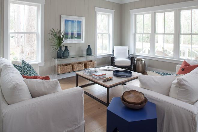 Cottage Interior Design Ideas