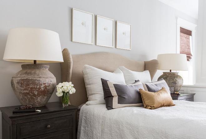 Bedroom Bed, Bedding & Lamps. Bed, Bedding & Lamps. Bed, Bedding & Lamps #bedroom #Bed #Bedding #Lamps Marie Flanigan Interiors