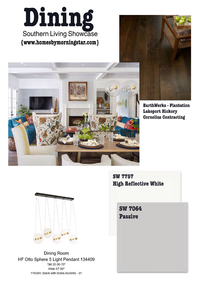 Dining room sources. Pin to remember dining room decor sources 3diningroom #sources Morning Star Builders