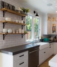 New Construction Modern Farmhouse Design Ideas