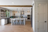 New Construction Modern Farmhouse Design Ideas - Home ...