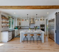 New Construction Modern Farmhouse Design Ideas