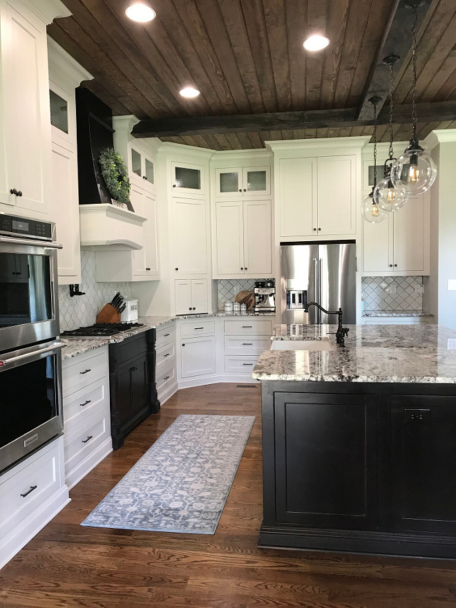 kitchen cabinets overstock cabinet pull out drawers beautiful homes of instagram - home bunch interior design ...