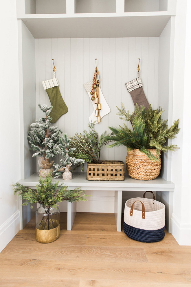 Christmas Mudroom Decor Christmas Mudroom Decor ideas Christmas Mudroom Decor #Christmas #Mudroom #Decor
