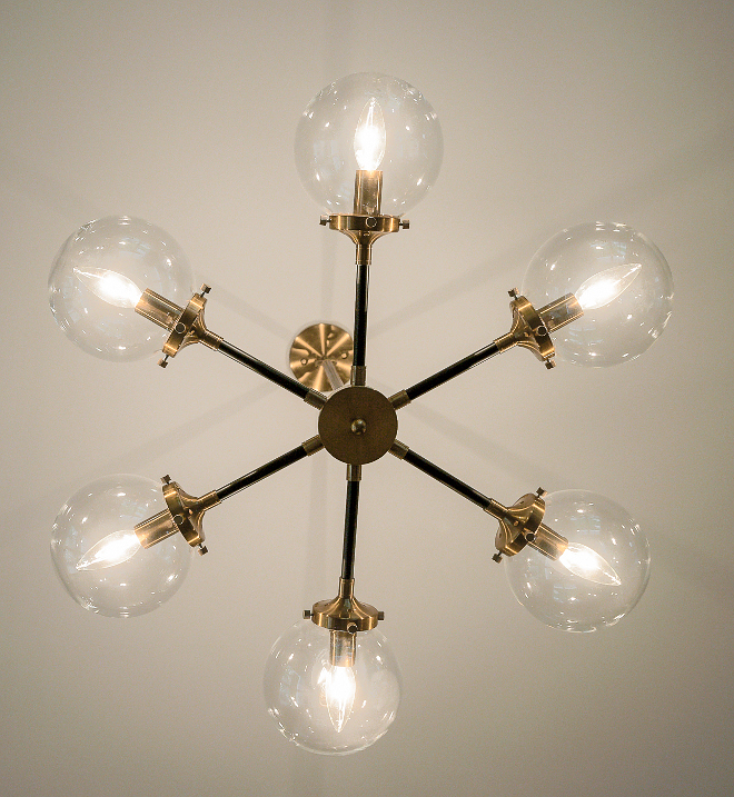 Elk Boudreaux 6 light chandelier Modern chandelier Elk Boudreaux 6 light chandelier #modernchandelier