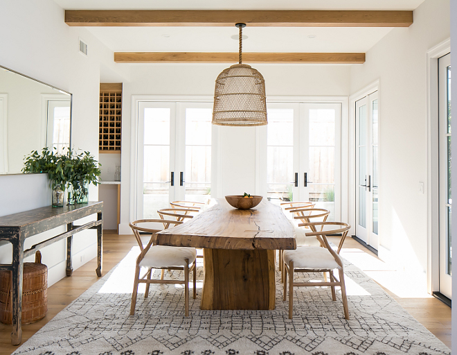 Modern Farmhouse Dining Room Modern Farmhouse Dining Room Decor Modern Farmhouse Dining Room Dining Table Modern Farmhouse Dining Room Lighting Modern Farmhouse Dining Room Beams Modern Farmhouse Dining Room Furniture
