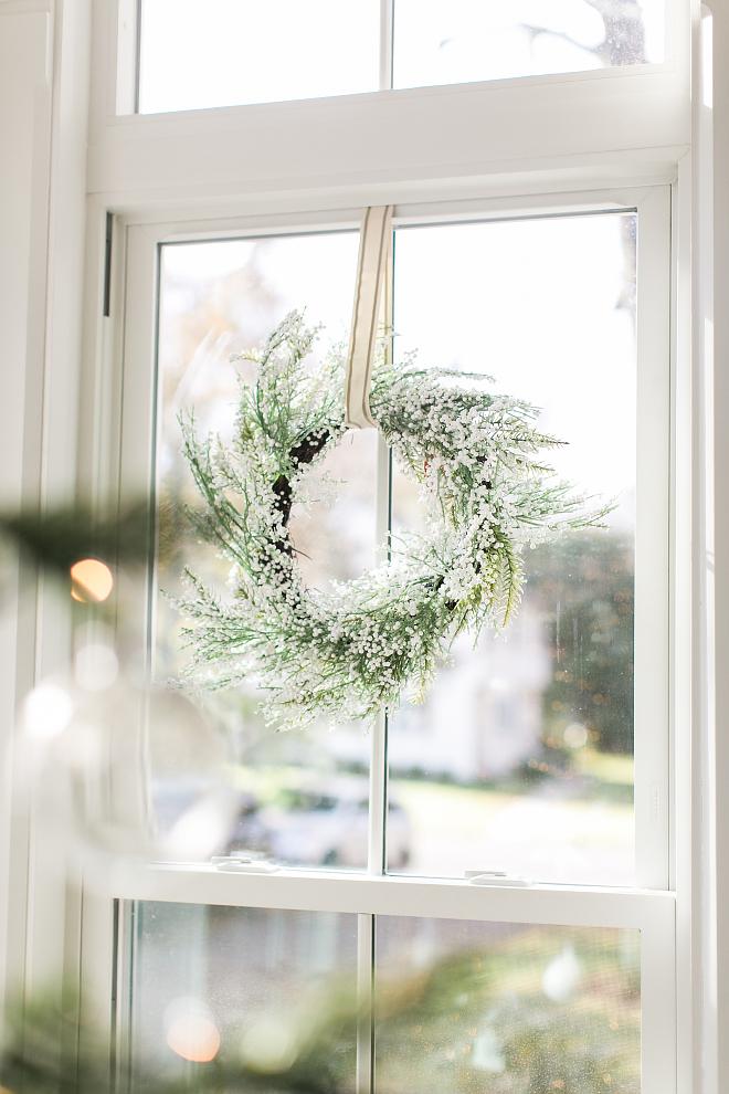 Mini Wreath Window Mini Wreath Mini Wreath Mini Wreath