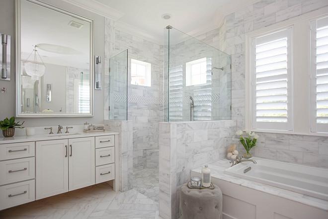 Bathroom Tile Carrara Marble Bathroom Tile