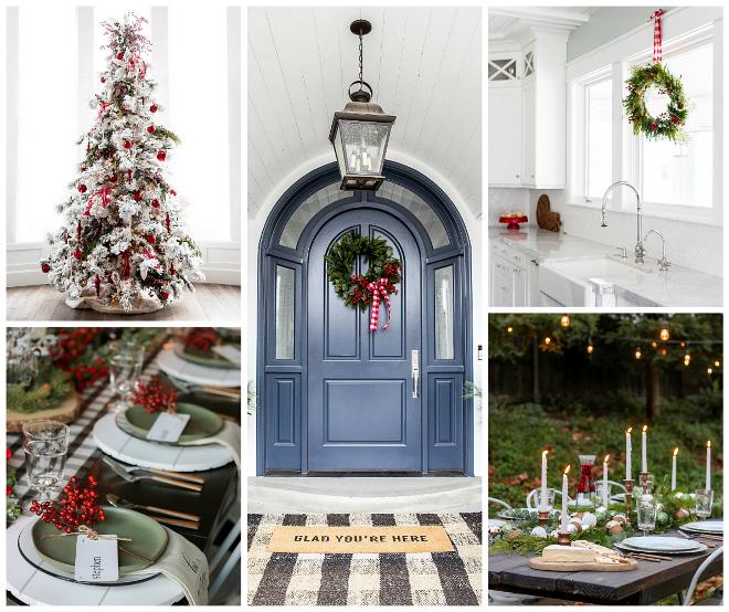 Christmas Interior Design Ideas