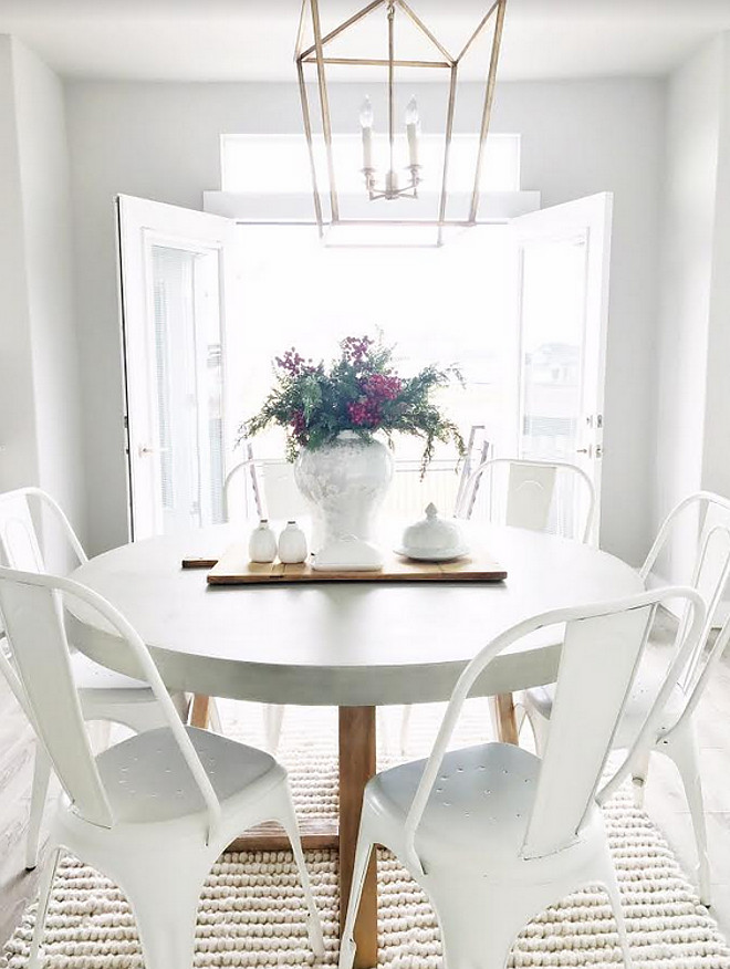 arhaus kitchen table garden window category: christmas decorating ideas - home bunch interior ...