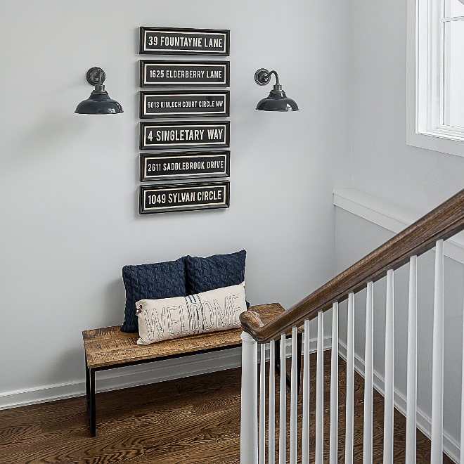 Sherwin Williams Site White SW 7070 Paint color Sherwin Williams Site White SW 7070 Sherwin Williams Site White SW 7070 #SherwinWilliamsSiteWhiteSW7070 #paintcolor
