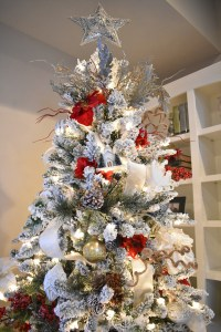 Christmas Decorating Ideas Interior Design Ideas