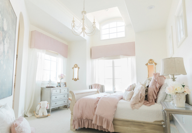 Girls French Bedroom Girls French Bedroom Girls French Bedroom