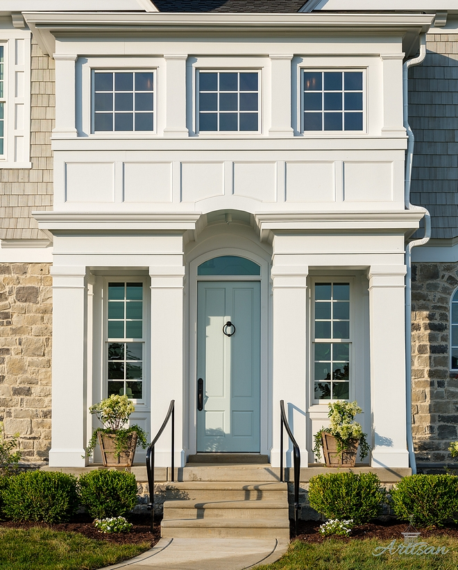 Exterior Trim Inspiration Door Trim Portico Exterior Trim Inspiration
