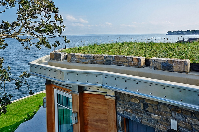 Sod Roof Sod Roof Ideas Beach house with Sod Roof Sod Roof Sod Roof
