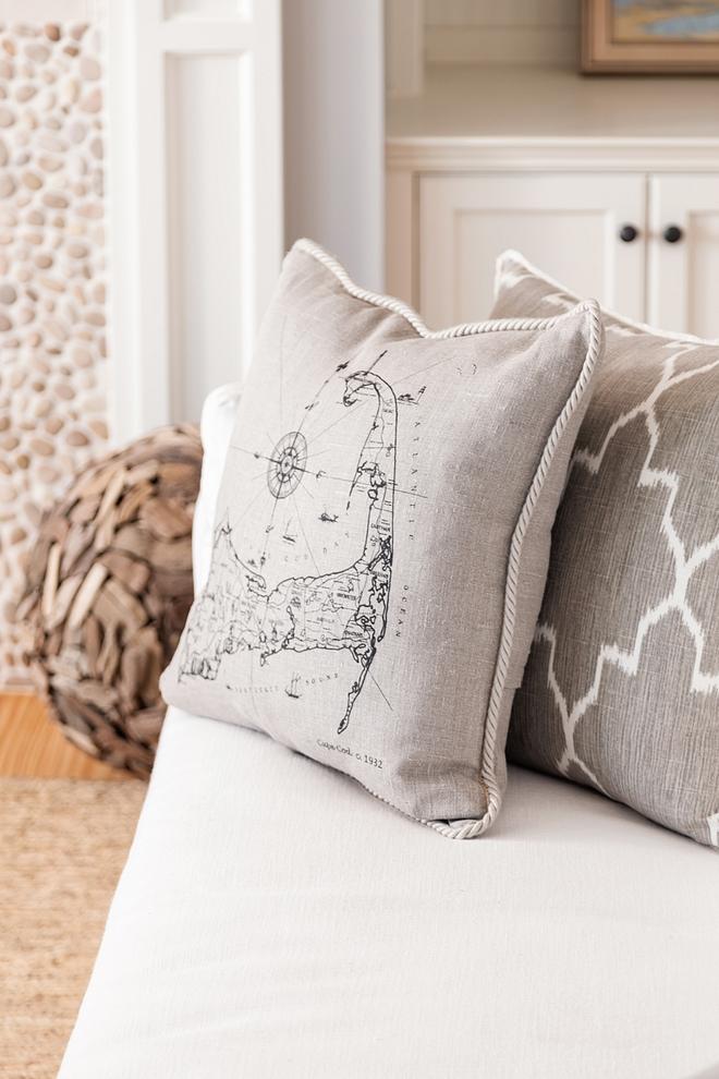 Inspiring Coastal Pillows Inspiring Coastal Pillows
