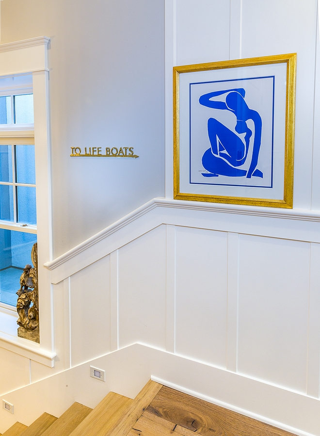 Wall paint color is Saltaire RL 4344 by Ralph Lauren at 50%