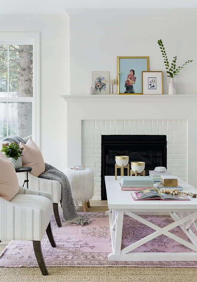 Layered Rugs Layered Rug ideas How to layer rugs You should use a neutral rug preferably a natural fiber rug with a patterned rug on the top Layered Rugs trend #LayeredRugs
