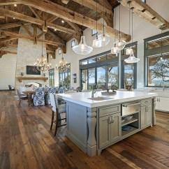 Hc Kitchen Faucet Norfolk And Bath Reviews Interior Design Ideas: Texas Farmhouse-style Interiors ...