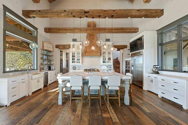 Interior Design Ideas: Texas Farmhouse