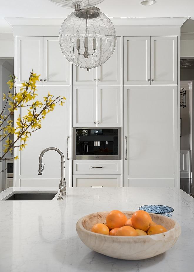 Kitchen Paneled Fridge and Freezer Sub-Zero column fridge and freezer Kitchen Paneled Appliances Kitchen Paneled Fridge and Freezer #Kitchen #PaneledFridge #PaneledFreezer #Paneledappliances