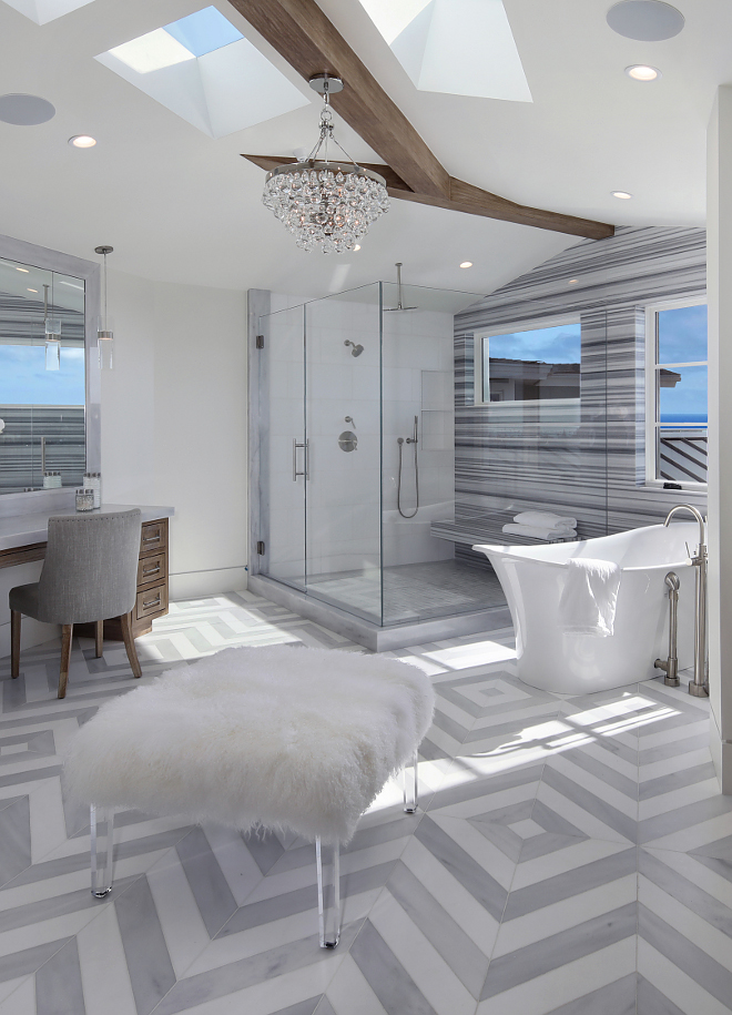 Bathroom Flooring Bathroom chevron floor pattern Bathroom Flooring Bathroom chevron floor pattern ideas Bathroom Flooring Bathroom chevron floor pattern #BathroomFlooring #Bathroom #flooring #chevronfloor #chevron #floorpattern