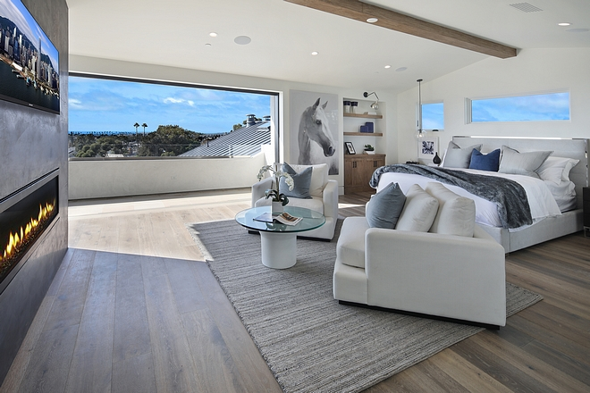 Benjamin Moore Cloud White Bedroom Paint Color Benjamin Moore Cloud white #whitebedroom #BenjaminMooreCloudwhite