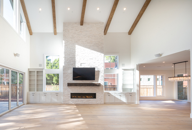 White Stone Fireplace White Stone Fireplace White Stone Fireplace White Stone Fireplace White Stone Fireplace #WhiteStoneFireplace #StoneFireplace