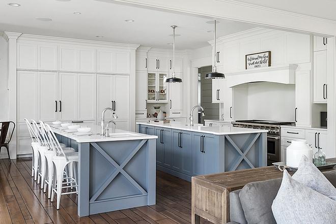 Kitchen with two islands Kitchen design Kitchen two island design ideas Kitchen with two islands Kitchen design Kitchen two island design #kitchentwoislands #kitchenislands