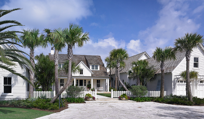 Florida Beach House Architecture Florida Beach House architecture ideas #FloridaBeachHouse