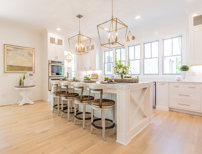 White Kitchen Paint Color Sherwin Williams Extra White Favorite White Kitchen Paint Color Sherwin Williams Extra White White Kitchen Paint Color Sherwin Williams Extra White #WhiteKitchen #PaintColor #SherwinWilliamsExtraWhite