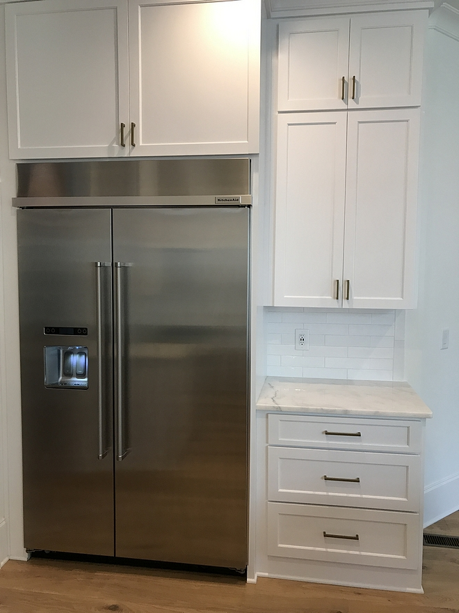 Kitchen fridge cabinet Kitchen fridge cabinet layout Kitchen fridge cabinet design Kitchen fridge cabinet Ideas Kitchen fridge cabinet #Kitchen #fridgecabinet