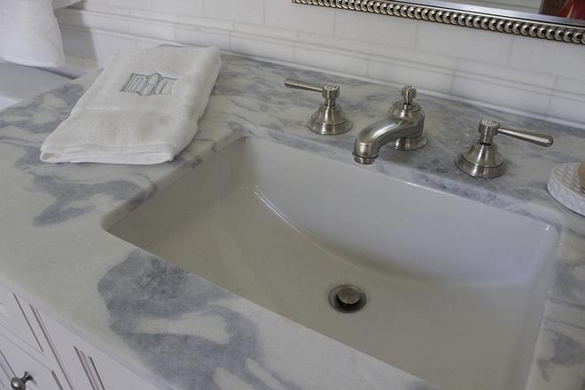 Bathroom Countertop Quartzite Bathroom Countertop #countertop #quartzite