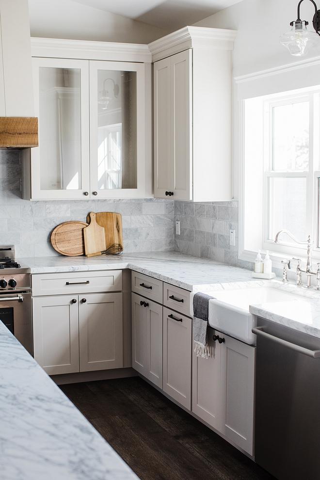 Gray Ash Kitchen Cabinet Shaker style Kitchen cabinet in a Gray Ash color Gray Ash Kitchen Cabinet Shaker style Kitchen cabinet #GrayAshcabinet #KitchenCabinet #Shakerstyle #Shakerstylecabinet #Kitchen #cabinet #Shakercabinet