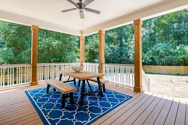 Cedar Porch Columns Cedar Porch Column Ideas Cedar Porch Columns #CedarPorchColumns #CedarColumns