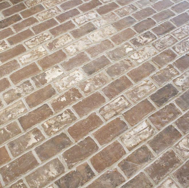 Brick Flooring Brick Flooring Brick Flooring #BrickFlooring
