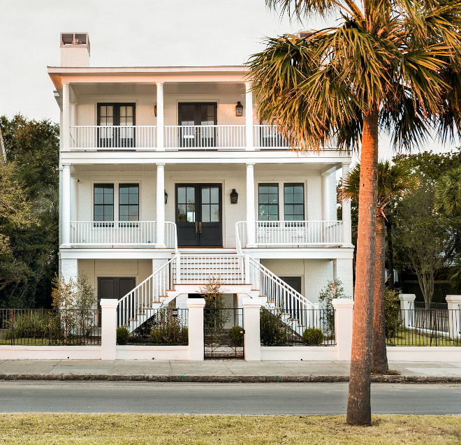 Charleston Beach House Charleston Beach House Exterior Charleston Beach House #CharlestonBeachHouse #BeachHouse
