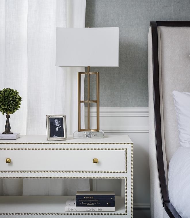Elegant Nightstand decor Bedroom decor Classic nightstand decorating ideas Elegant Nightstand decor #Nightstanddecor