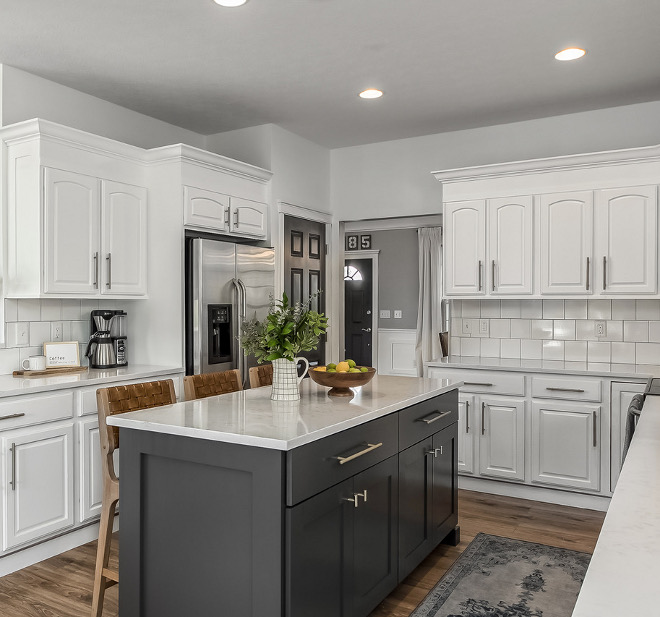 Benjamin Moore Cheating Heart Benjamin Moore 1617 Cheating Heart Charcoal Black Kitchen Island Paint Color Benjamin Moore Cheating Heart Kitchen Island Color Benjamin Moore 1617 Cheating Heart #BenjaminMoore 617CheatingHeart