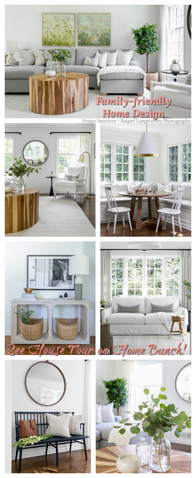 Family-friendly Home Design Family-friendly Home Design Ideas #FamilyfriendlyHome #FamilyfriendlyHomeDesign