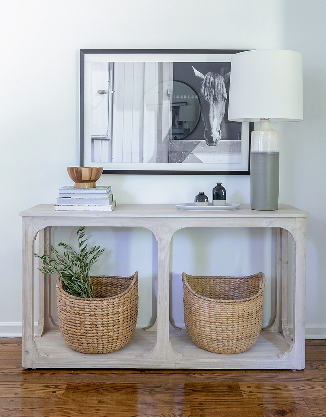 Console Table gray-washed Douglas fir natural grain console table Console Table gray-washed Douglas fir natural grain console table #ConsoleTable #graywashed #Douglasfir #naturalgrain #console
