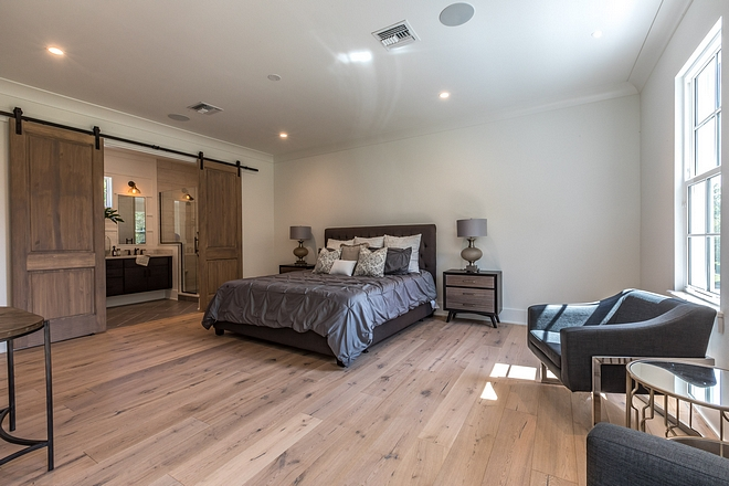 Paint color is Benjamin Moore Simply White on walls and Sherwin Williams Pure White on ceiling