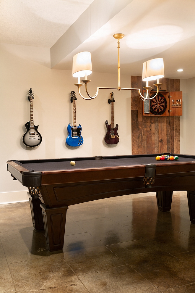Pool Table Lighting Pool Table Lighting Sources on Home Bunch Pool Table Lighting #PoolTable #Lighting