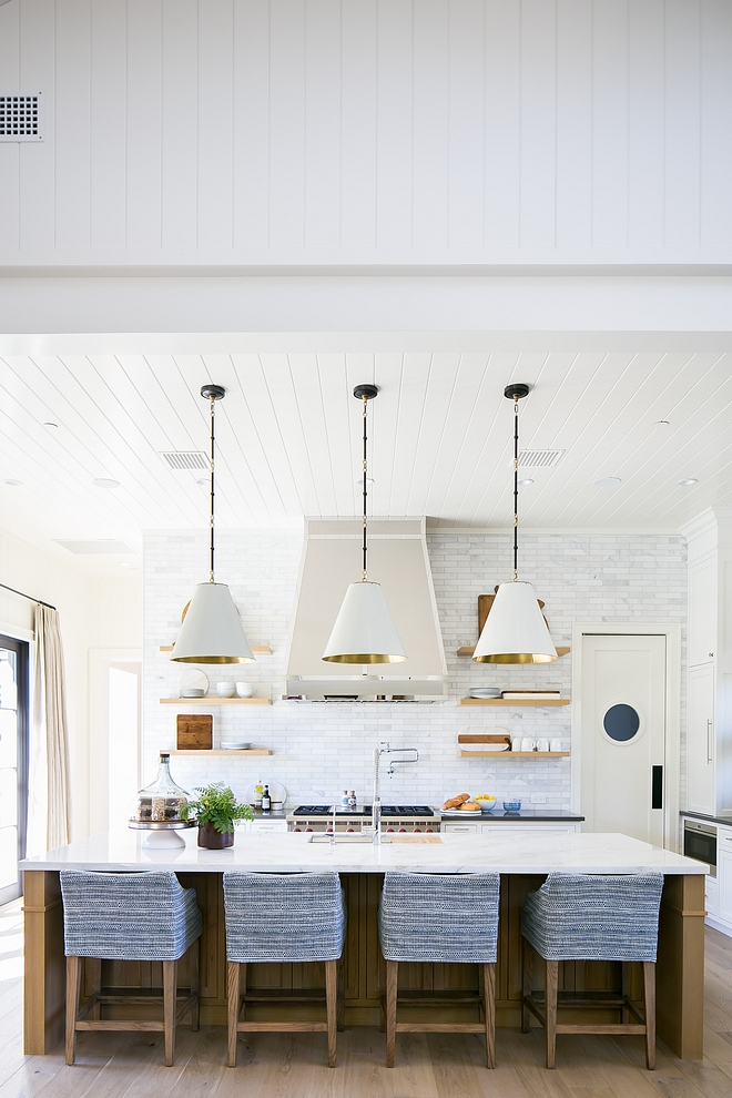Kitchen Ceiling Plank Kitchen Ceiling Vaulted ceiling was dropped to help define this space as the kitchen Kitchen Ceiling Plank ceiling #KitchenCeiling #plankKitchenCeiling #kitchen #ceiling #plankceiling