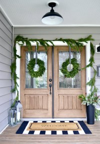 2018 Christmas Decorating Ideas - Home Bunch Interior ...