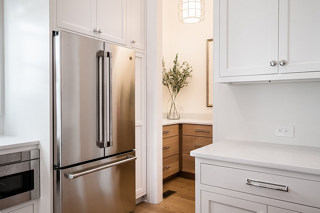Kitchen Cabinetry Kitchen cabinetry is Maple with inset doors Kitchen Cabinetry Kitchen Cabinetry #Kitchen #Cabinetry #Kitchencabinetry #Maplecabinet #insetcabinet #insetcabinetdoors