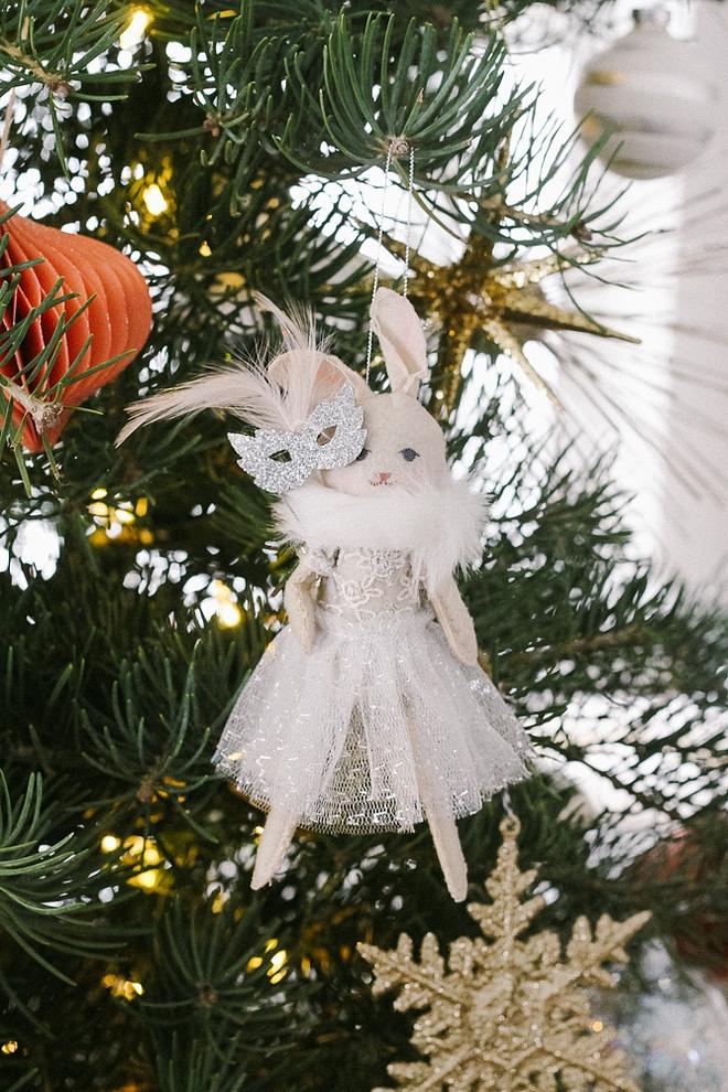 Kids Christmas Tree Decor