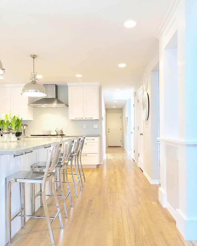 White kitchen paint color Benjamin Moore Decorators White White kitchen paint color Benjamin Moore Decorators White White kitchen paint color Benjamin Moore Decorators White #Whitekitchen #whitekitchenpaintcolor #BenjaminMooreDecoratorsWhite