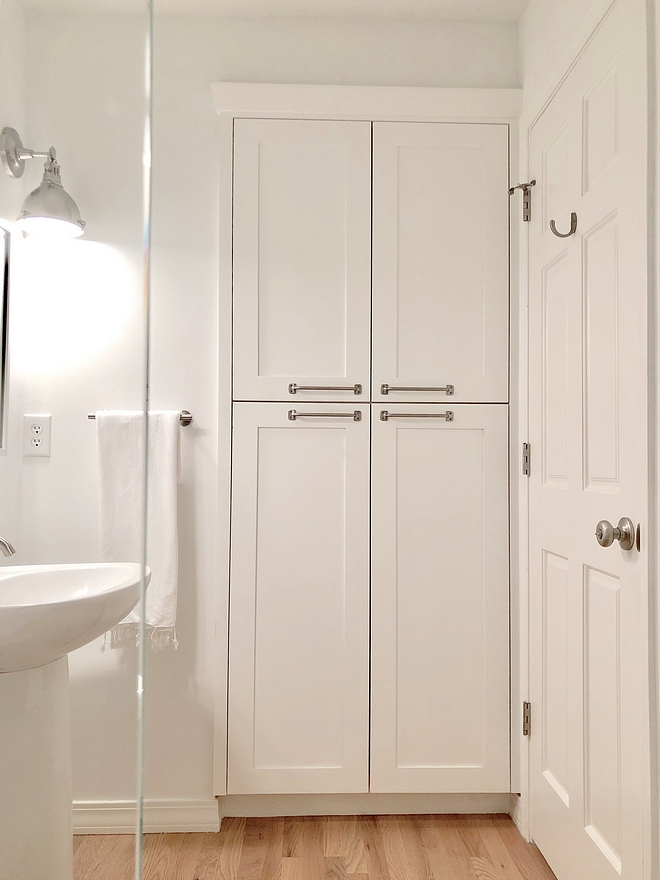 Shaker style Bathroom Linen Cabinet Shaker style Bathroom Linen Cabinet Ideas Shaker style Bathroom Linen Cabinet Shaker style Bathroom Linen Cabinet #Shakerstyle #Bathroom #batrhoomcabinet #LinenCabinet