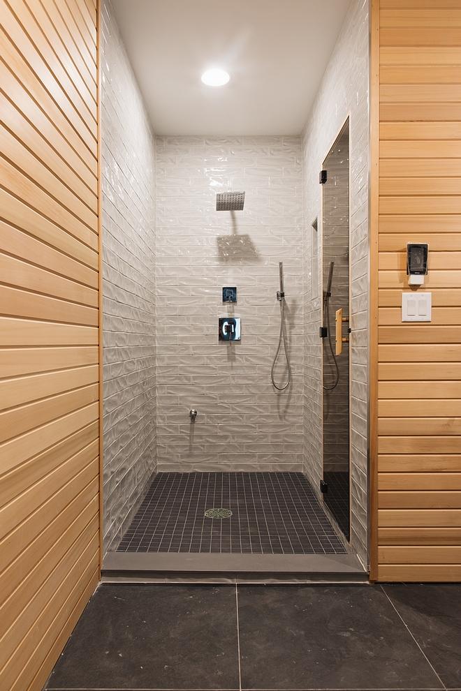 Sauna Shower Sauna Shower Ideas Sauna Shower design Sauna Bathroom Shower Sauna Shower #Sauna #Shower